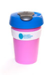 Pink KeepCup – 6oz