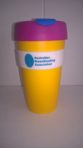 Yellow Bird KeepCup – Large